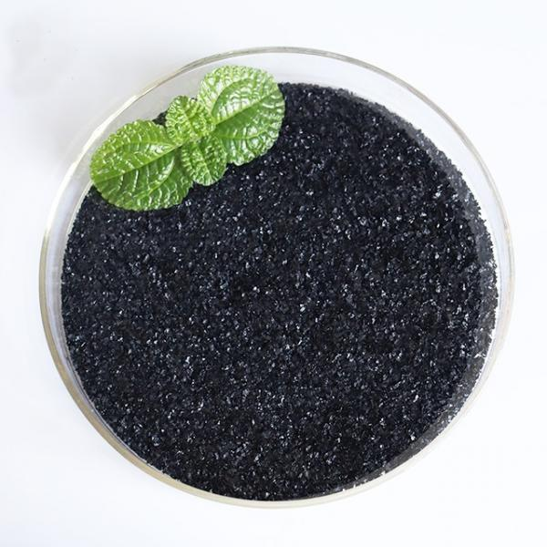 Quick Release Type and Organic Fertilizer Classification Leonardite Humic Acid