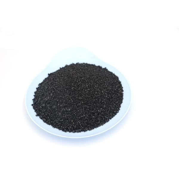 Factory Supply Black Seaweed Extract Fertilizer