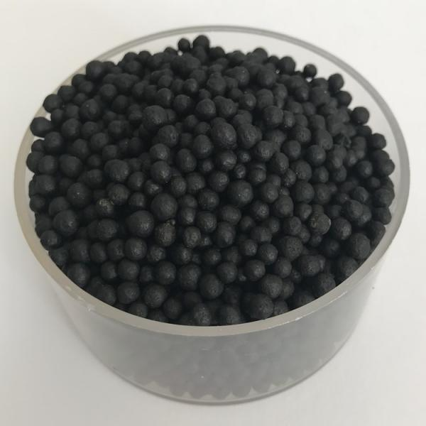 Water Soluble Humic Acid Organic Fertilizer Granular