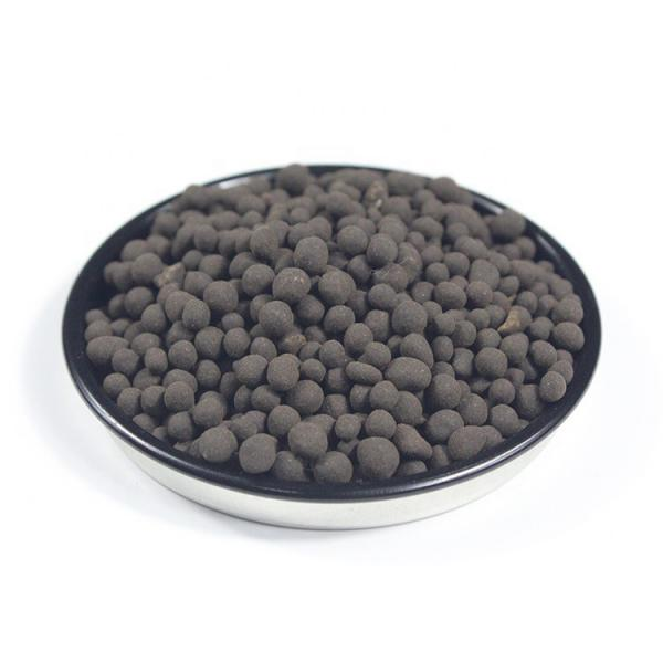 100% Organic Certified Potassium Humate for Agriculture