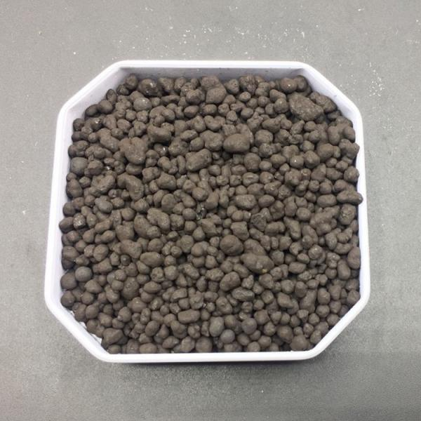 Factory Direct Sales Dark Brown Liquid Foliar Fertilizer
